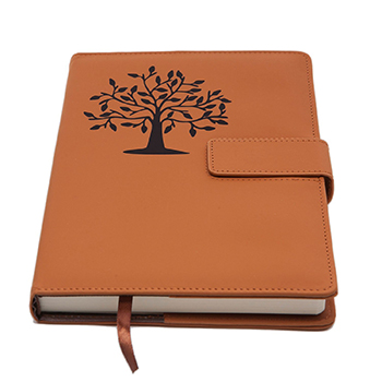 The Amazing Office Refillable Writing Journal The Tree of Life Refillable Writing Journal
