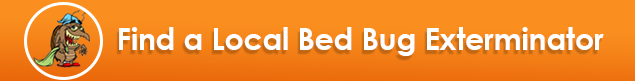Bed bug treatment cost banner