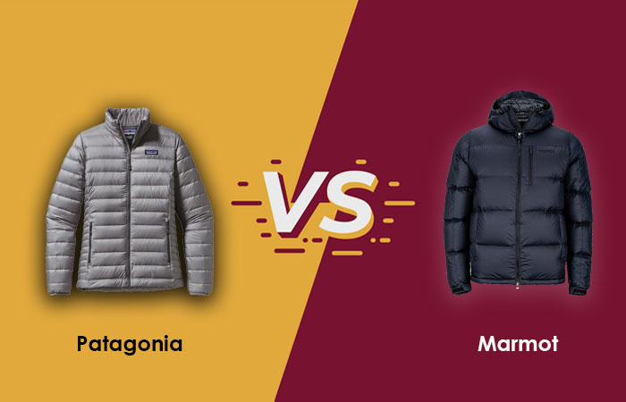 Marmot Vs Patagonia Two Best Brands Compared In 2019