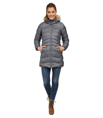 Marmot Montreal Coat Review