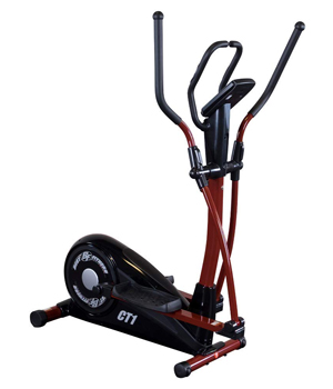 Body-Solid Best Fitness Crosstrainer Elliptical Machine (BFCT1)